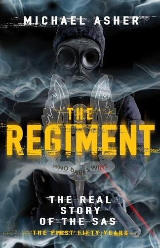 9780670916337: The Regiment: The Real Story of the SAS