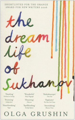 Dream Life of Sukhanov, The: Grushin, Olga