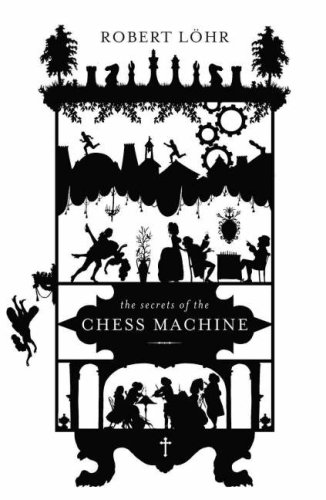 9780670916351: The Secrets of the Chess Machine