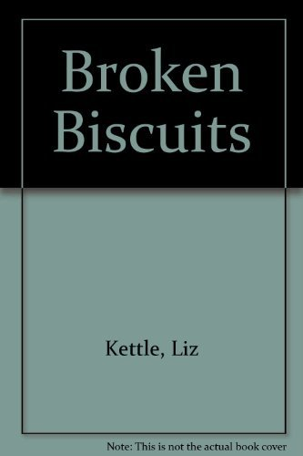 9780670916450: Broken Biscuits