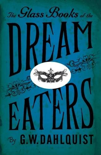 9780670916474: The Glass Books Of Dream Eaters