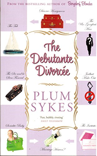 9780670916610: The Debutante Divorcee (Airside) - Tpb