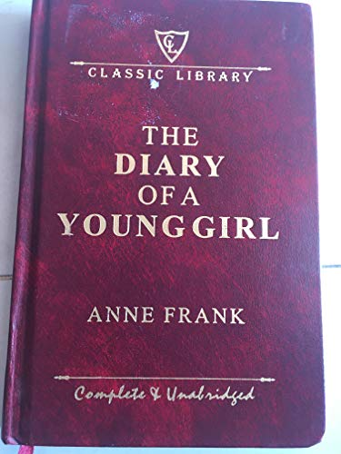The Diary of a Young Girl - The Definitive Edition: Frank, Anne (edit Otto H. Frank & Mirjam ...