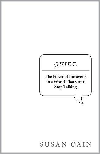 9780670916764: Quiet