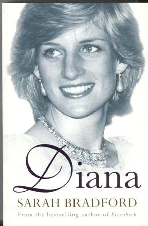 9780670916788: Diana (TPB) (OM)