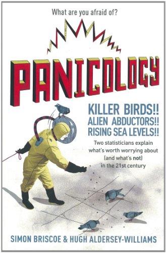 9780670917020: Panicology