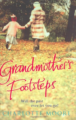 9780670917068: Grandmother's Footsteps