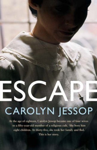 9780670917198: Escape