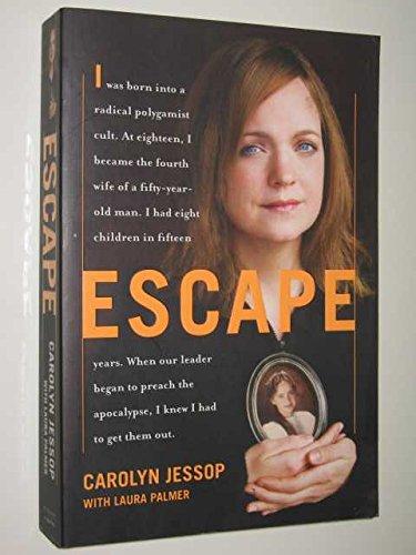 9780670917211: Escape