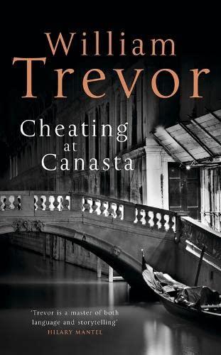 9780670917266: Cheating at Canasta