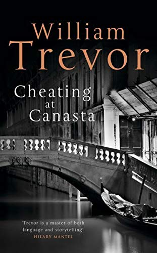 Cheating at Canasta (Mint First Edition): William Trevor