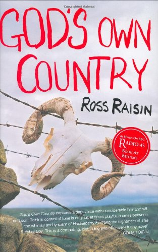 9780670917341: God's Own Country