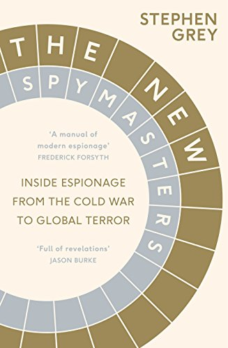 9780670917402: The new spymasters: Inside espionage from the cold war to global terror