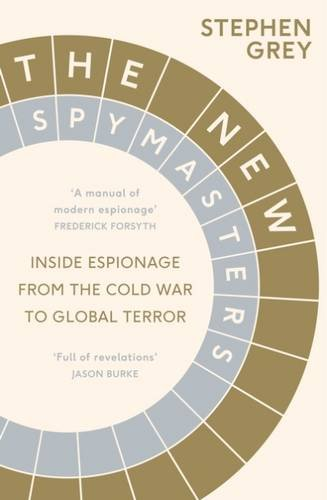9780670917419: The New Spymasters: Inside Espionage from the Cold War to Global Terror