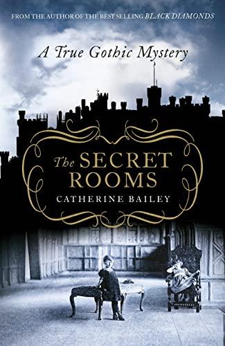 9780670917556: The Secret Rooms