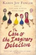 9780670917600: Case of the Imaginary Detective, The