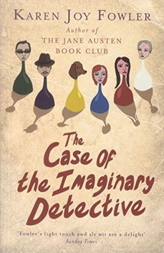 9780670917754: The Case of the Imaginary Detective