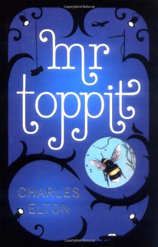 Mr Toppit: Elton, Charles