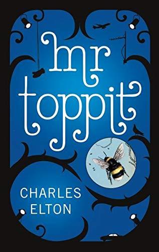 9780670917822: Mr Toppit
