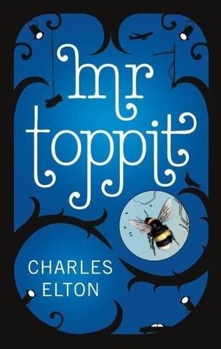 9780670917822: Mr. Toppit