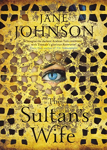 9780670918003: The Sultan's Wife