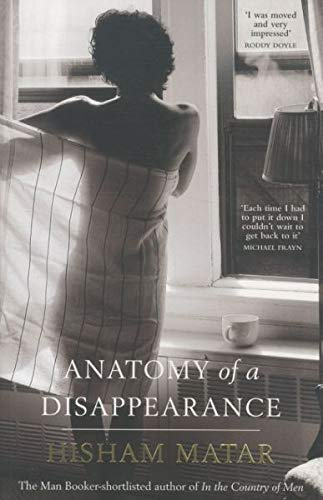 9780670918072: Anatomy of a Disappearance