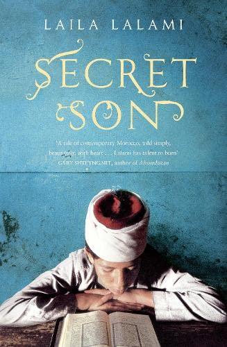 9780670918294: Secret Son