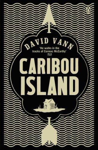 9780670918447: Caribou Island