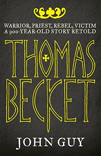 9780670918461: Thomas Becket: Warrior, Priest, Rebel, Victim: A 900-Year-Old Story Retold
