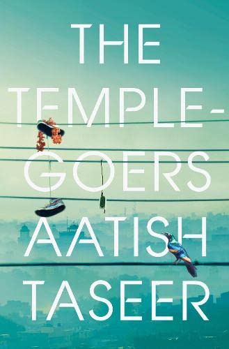 9780670918508: The Temple-goers