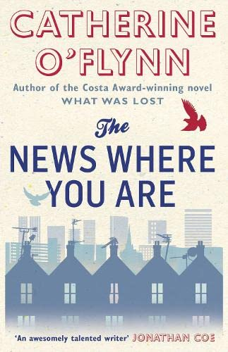 9780670918553: The News Where You Are