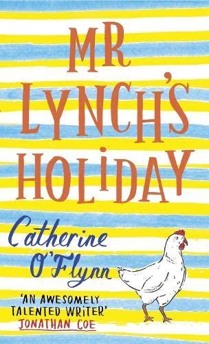 9780670918560: Mr Lynch's Holiday