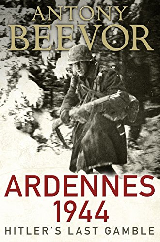 9780670918645: Ardennes 1944. Hitler's Last Gamble