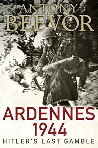 9780670918645: Ardennes 1944: Hitler's Last Gamble