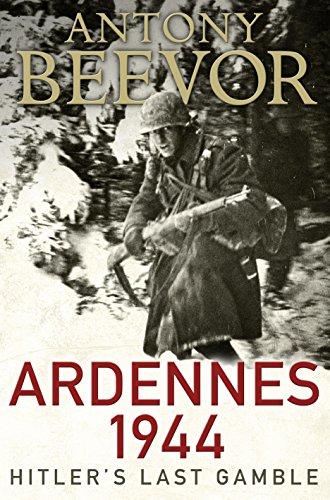 9780670918652: Ardennes 1944