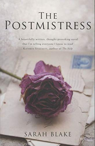 9780670918683: The Postmistress