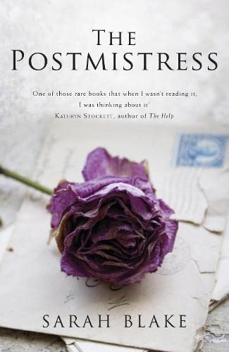 9780670918683: The Postmistress