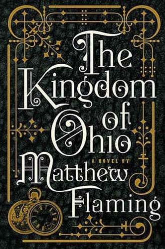 9780670918775: The Kingdom of Ohio