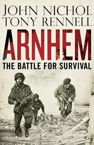 9780670918881: Arnhem: The Battle For Survival