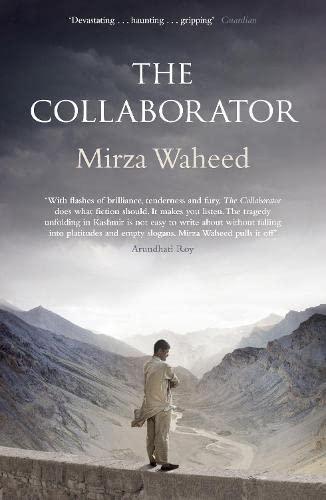 9780670918959: The Collaborator