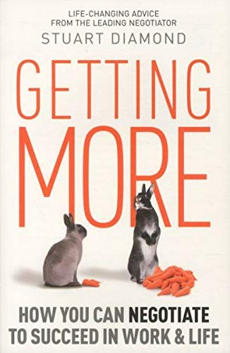 9780670919239: Getting More: How to Be a More Persuasive Person in Work and Life