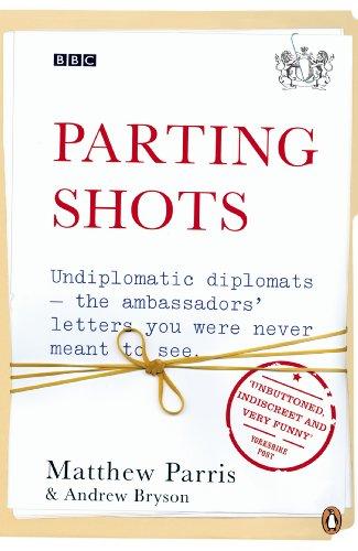 9780670919291: Parting Shots