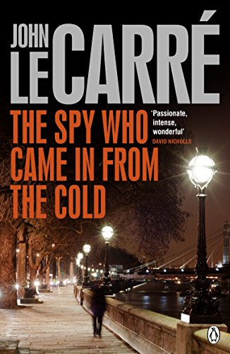 9780670919390: The Spy Who Came in from the Cold