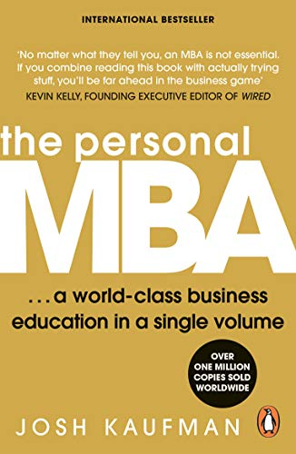 9780670919536: The Personal MBA: A World-Class Business Education in a Single Volume