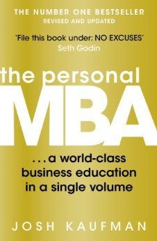 9780670919536: The Personal MBA