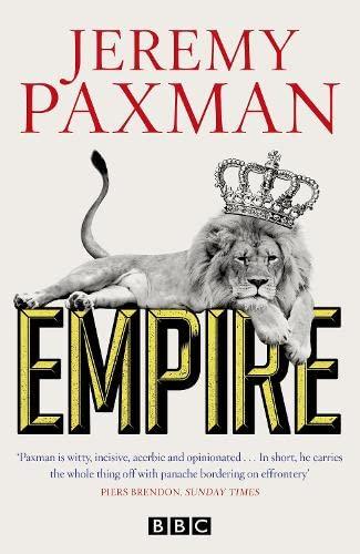 9780670919574: Empire