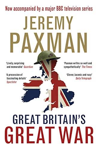 9780670919628: Great Britain's Great War