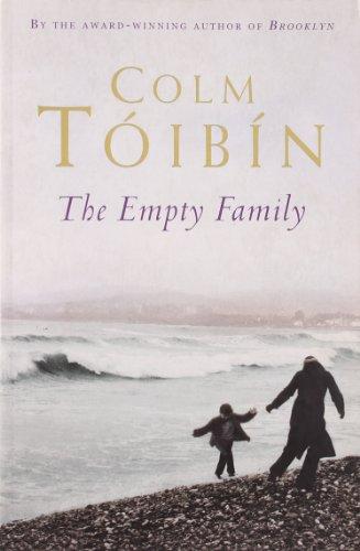 9780670919659: The Empty Family