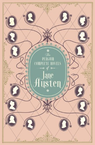 9780670919680: Penguin Classics Complete Novels of Jane Austen