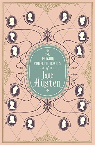 9780670919697: The Penguin Complete Jane Austen